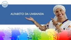 ALFABETO DE UMBANDA